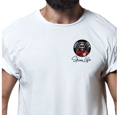 T shirt Gang Surf Homme
