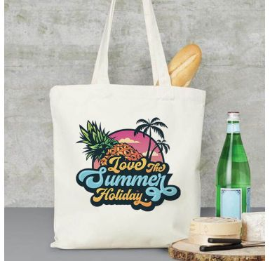 Exemple Sac de plage Summer Holiday