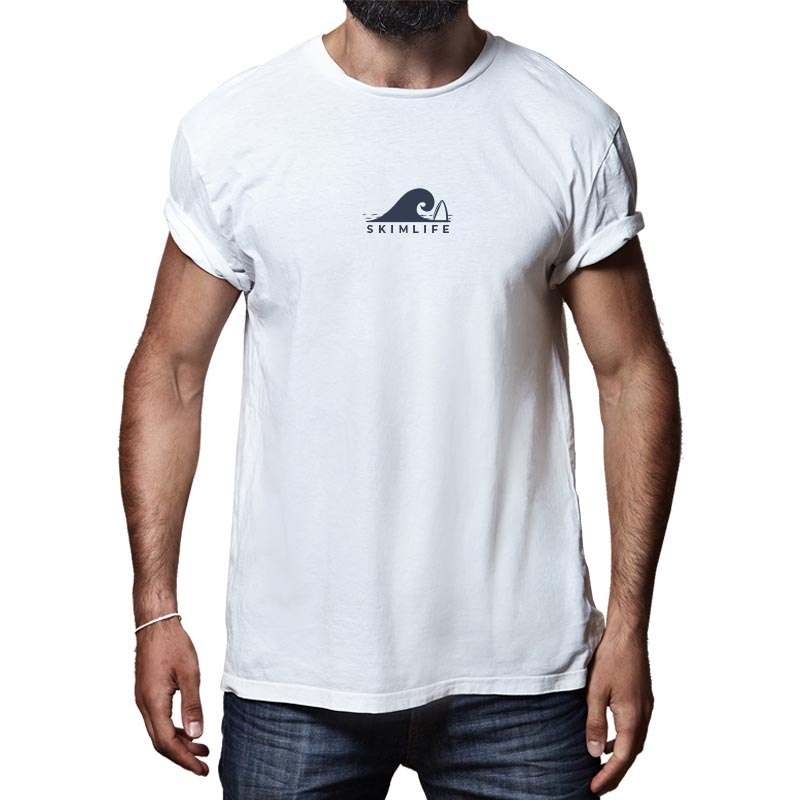 T-shirt Waveline SkimLife